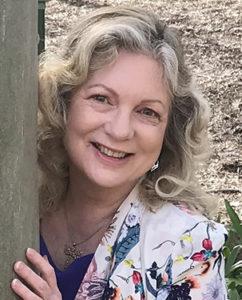Karen Curran Transpersonal Art & Sandplay Therapist