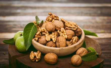 Why soak nuts and seeds